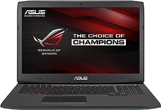 ASUS G751JY 17-Inch Gaming Laptop [2014 model]