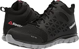 Reebok Work - Sublite Cushion Work Mid SD