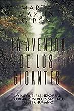 LA AVENIDA DE LOS GIGANTES: La novela negra que cuestionará tu moralidad (Spanish Edition)