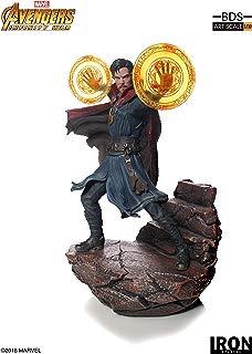 Infinty War Dr. Strange BDS ART SCALE 1/10, Avengers, Iron Studios
