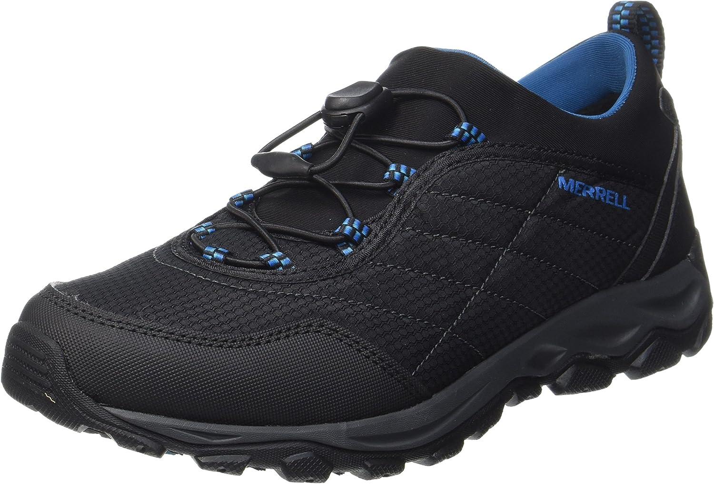 Merrell Men's Ice Cap 4 Strech Moc High Rise Hiking Boots
