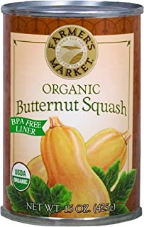 Best butternut squash puree canned Reviews