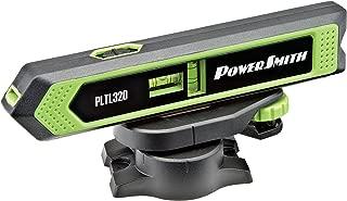 PowerSmith PLTL320 Torpedo Laser Level & Pointer