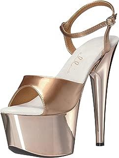 Ellie Shoes Womens 709-bria
