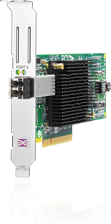 Long Beach Mall HP Storageworks81E 8Gb SP Excellent HBA FC PCI-E