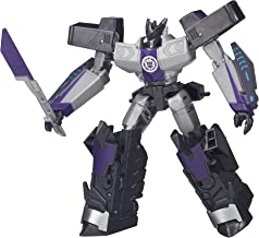 Transformers Robots in Disguise Warrior Class Decepticon Megatronus Figure(Discontinued by manufacturer)