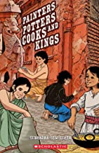 Painters, Potters, Cooks and Kings