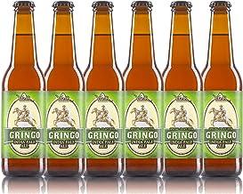 クラフトビール ギフトセット スロヴェニア産 – アメリカン IPA – こだわりのホップ 3 種ミックスが生み出す爽やかな香り - グリンゴ Craft Beer Gringo IPA - American IPA - Slovenia飲み物 箱買い330ml x 6 本セット