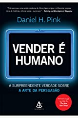 Vender é humano (Portuguese Edition) Kindle Edition