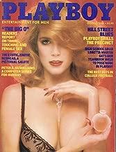 Playboy Magazine October 1983 Single Issue Magazine – 1983