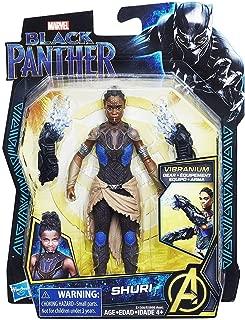 Black Panther Shuri 6