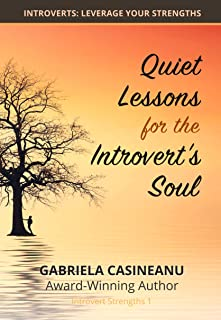 Quiet Lessons for the Introvert's Soul: 11 Interviews Revealing Introvert Strengths