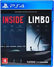Inside Limbo - PlayStation 4