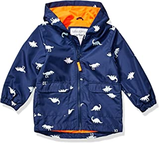 Carter's Boys' Little Favorite Rainslicker Rain Jacket
