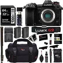 panasonic camera lumix repair