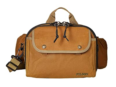 Filson Fishing Pack (Dark Tan) Bags