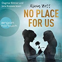 No Place For Us (German edition): Love Is Queer 3