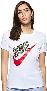 habilidad caballo de Troya Desconexión  Amazon.es: camisetas nike mujer - Camisetas y camisas deportivas / Ropa  deportiva: Ropa