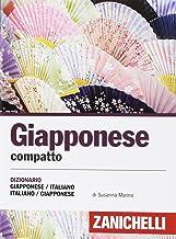 Scaricare Libri Giapponese compatto. Dizionario giapponese-italiano, italiano-giapponese PDF