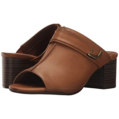 A2 by Aerosoles Mid West (Dark Tan) Women