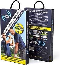 Me and My Golf Online les- en geschenkpakket - Break 100