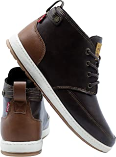 Mens Atwater Burnish Sneaker