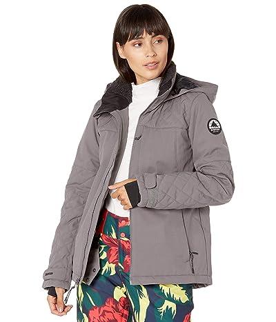 Burton Tulum Stretch Jacket (Castlerock) Women