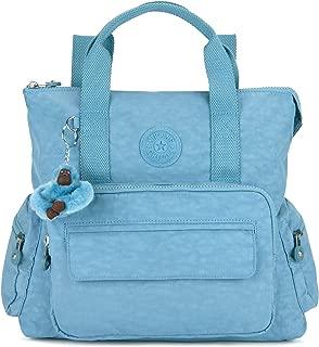 Kipling Women's Alvy 2-in-1 Convertible Tote Bag Backpack, Wear 2 Ways, Zip Closure