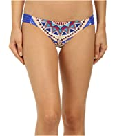 Body Glove - Byron Bay Flirty Surf Rider Bottoms
