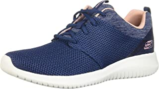 Skechers Ultra Flex Leading Lady Womens Sneakers