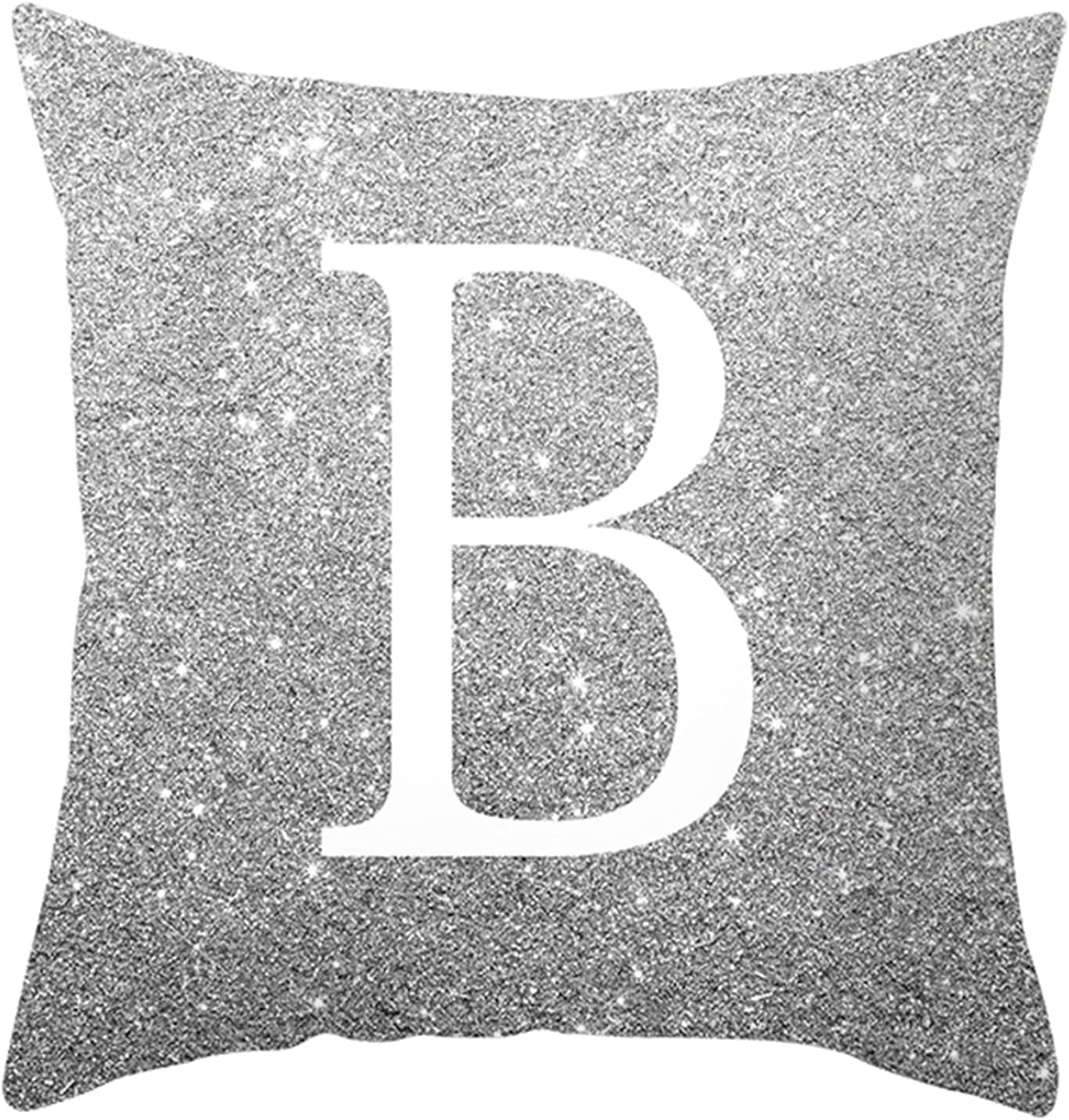 Industry No. 1 16x16 Pillow Case Outdoor Cushion security Covers Grey 40x40cm Polyester