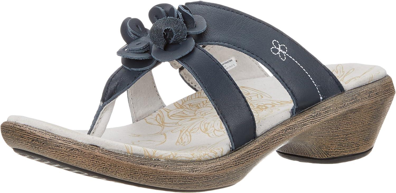 Spenco Rosa - Supportive Casual Sandals Navy - 10  | Exquisite (in) Verarbeitung