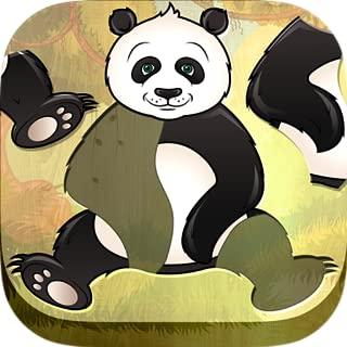 Free Kids Puzzle Game - Animals