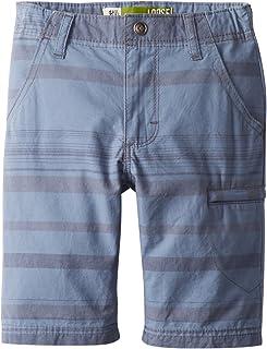 Lee Little Boys' Dune Camo Flat Front Short
