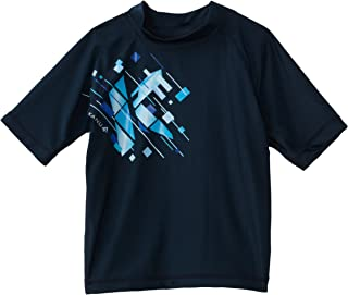 Kanu Surf Big Boys' Hype UV Rashguard Shirt