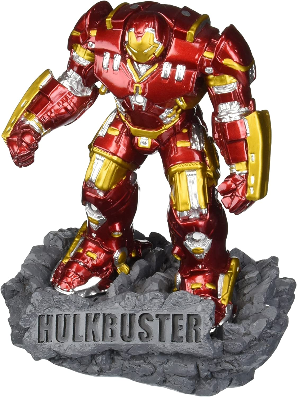 Marvel Hulkbuster Full Figure Paperweight