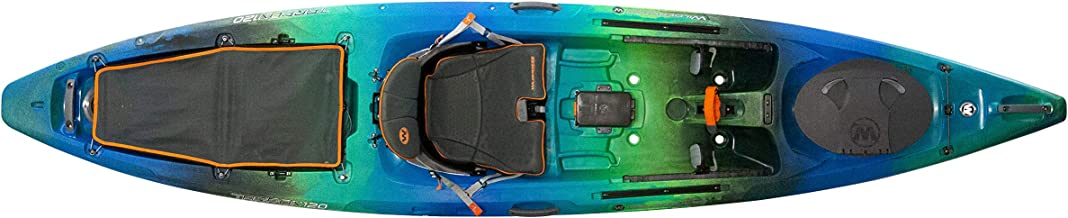 Wilderness Systems 2020 Tarpon 120 Recreational Kayak - New Features