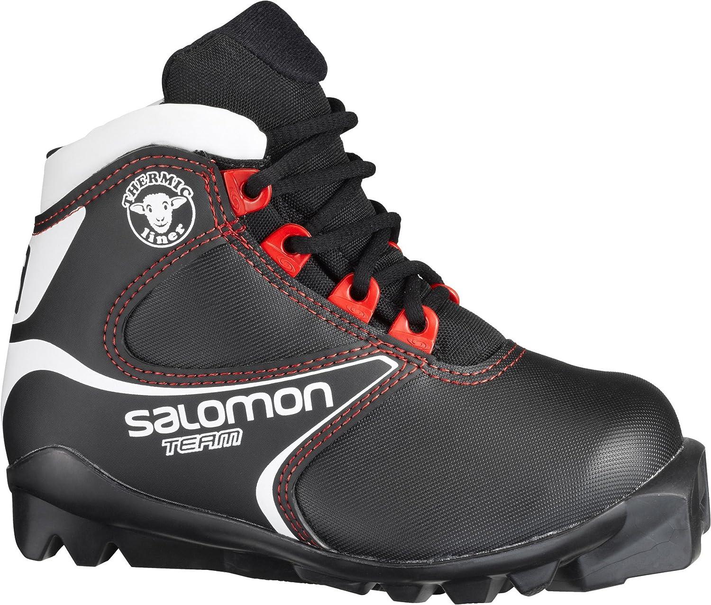 SALOMON Team Junior Pilot 18 19 19 19 B01D3C5196  Ausgezeichnetes Handwerk 96ed2b
