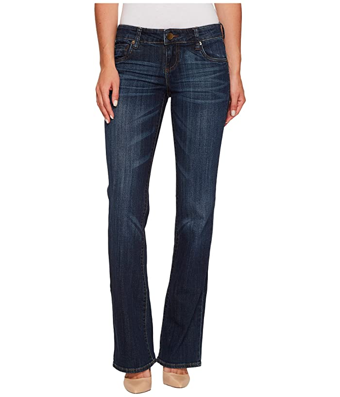 38434cd82d9 KUT from the Kloth Natalie High Rise Bootcut in Exceptional at ...