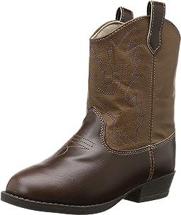 Western Boot (Toddler/Little Kid)