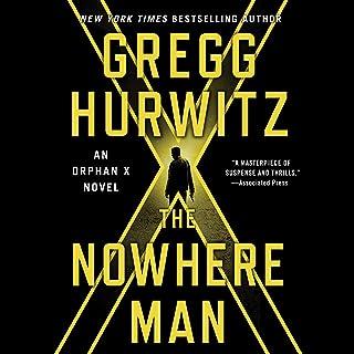 The Nowhere Man: An Orphan X Novel (Evan Smoak, Book 2)