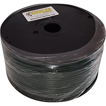 SPT-1 Green Wire 500' Spool
