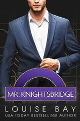 Mr. Knightsbridge (The Mister Series Book 2) (English Edition) Format Kindle