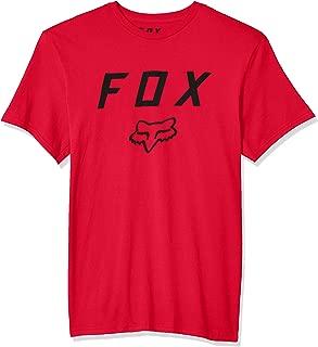 Fox Racing Legacy Moth Short Sleeve T-Shirt
