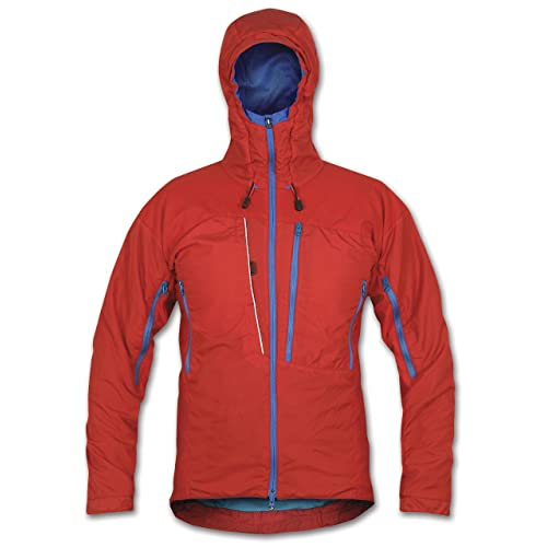 ce69a7527389 Paramo Directional Clothing Systems Men s Enduro Waterproof Breathable  Jacket