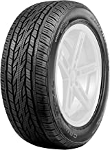 Continental CrossContact LX20 All-Season Radial Tire - 265/50R20 107T