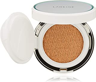 LANEIGE BB Cushion (Pore Control) SPF50+ PA+++, Beige (# 21), 15g (Pack of 2)
