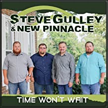 steve gulley bluegrass