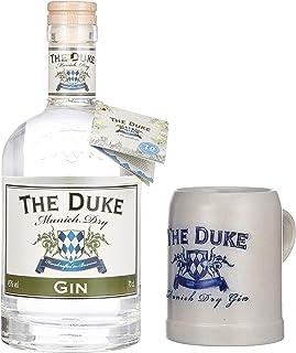 The Duke Gin  Krug Geschenkset Gin 1 x 0.7 l