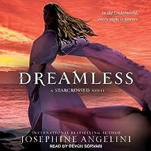 Dreamless: Starcrossed Series, Book 2